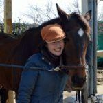 馬の社会復帰